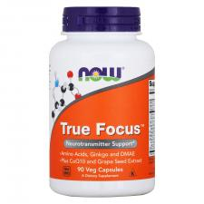 NOW True Focus 90 кап