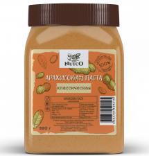 NUTCO Классическая арахисовая паста 990 гр
