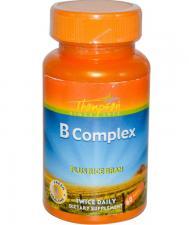 Thompson B complex 60 таб