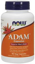 NOW ADAM Superior Men's Multiple Vitamin 90 кап