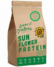 Green Proteins Sun Flower Protein 900 гр
