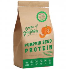 Green Proteins Тыквенный Протеин 900 гр