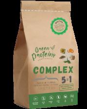 Green Proteins Complex Protein 300 гр