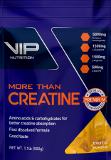 VIP Nutrition More than Creatine 500 гр