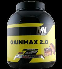 Maximal Nutrition Gain Max 2.0 2700 гр