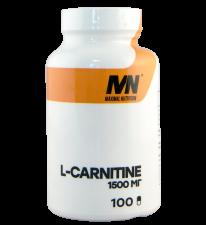 Maximal Nutrition L-Carnitine 100 кап