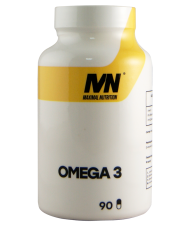 Maximal Nutrition Omega 3 90 кап