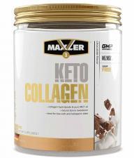 Maxler Keto Collagen 400 гр