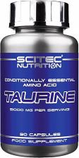 Scitec Nutrition Taurine 90 кап