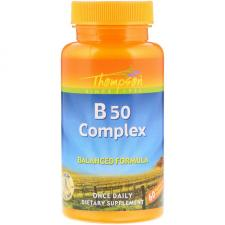 Thompson B 50 complex 60 кап