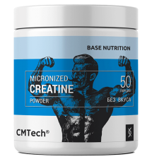 CMTech Creatine 100% 250 гр