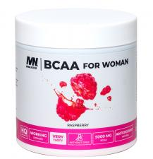 Maximal Nutrition ВСАА 2:1:1 for Woman 200 гр