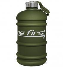 Be First Бутылка для воды матовая 2200 мл