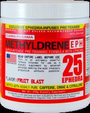 Cloma Pharma Methyldrene EPH 270 гр