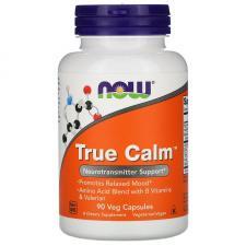 NOW True Calm 90 кап