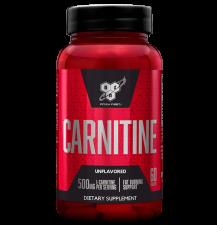 BSN L-carnitine 60 таб