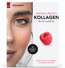 Biopharma Naturlig Kollagen 25 пак