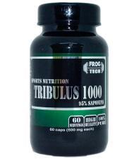 FrogTech Tribulus Terrestris 500 мг 60 кап (40%)