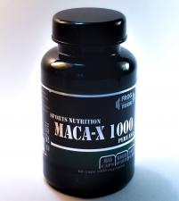 FrogTech Maca-X Extract 1000 60 кап