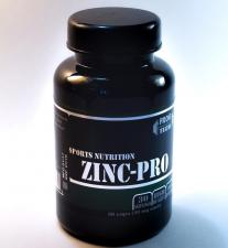Frog Tech ZINC PRO 30 кап
