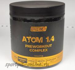 Effective Labs ATOM 1.4 200 гр