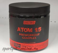 Effective Labs ATOM 1.5 200 гр
