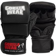 "Gorilla Wear Перчатки для единоборств ""ELY MMA"""