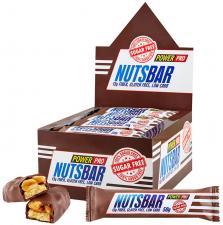 Power Pro Nuts bar 50 гр