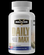 Maxler Daily Max 100 таб NEW DESIGN