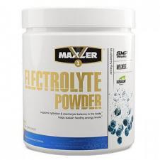 Maxler Elrctrolyte Powder 204 гр