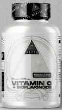 Biohacking Mantra Vitamin C + Bioflavonoids 60 кап