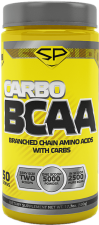 Steel Power Carbo BCAA+vitamine C 500 гр