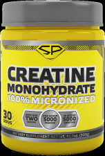 Steel Power Creatine Monohydrate 300 гр