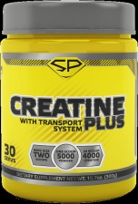 Steel Power Creatine Plus 300 гр
