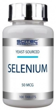 Scitec Nutrition  Selenium 100 таб