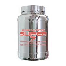 Scitec Nutrition Super 7 1300 гр