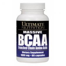 UN  BCAA 1000 mg 60 капс