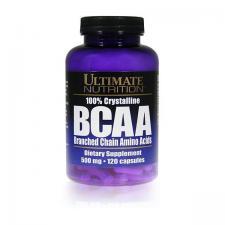 UN  BCAA 500 mg 120 капс