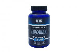 Maximal Nutrition Lipomax 120 кап