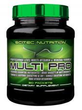 Scitec Nutrition Multi Pro 30 пак