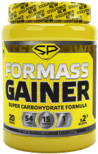 SP FORMASS Gainer 1500 гр