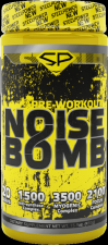 Steel Power Noise Bomb 450 гр