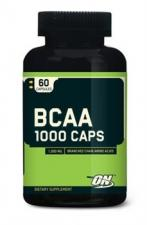 Optimum Nutrition BCAA 1000 60 кап
