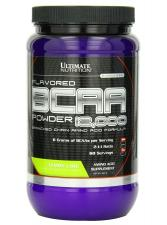 UN Flavored BCAA Powder 12000 457 гр