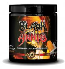 Gold Star Black Annis Extreme 150 гр