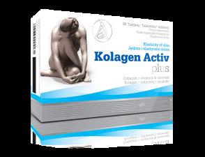 OLIMP Kolagen Active Plus 80 таб