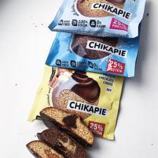 Bombbar Протеиновое печенье Chikalab 60 гр