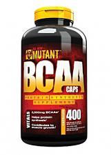 Mutant BCAA 400 кап