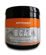 Strimex BCAA 150 таб