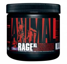 Universal Nutrition Animal Rage XL 145 гр